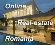 Real estate Romania